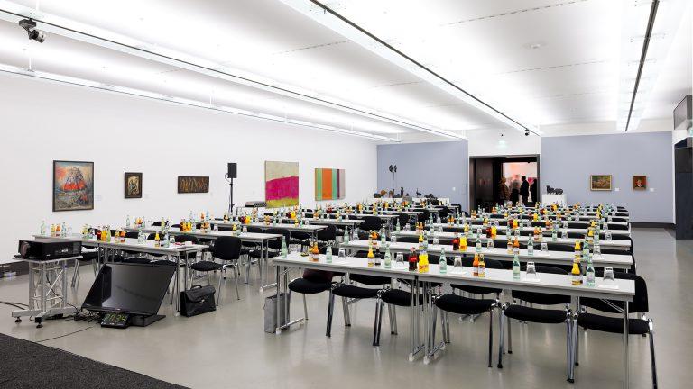 Museum im Kulturspeicher, Raum 05, (c) A. Grasser
