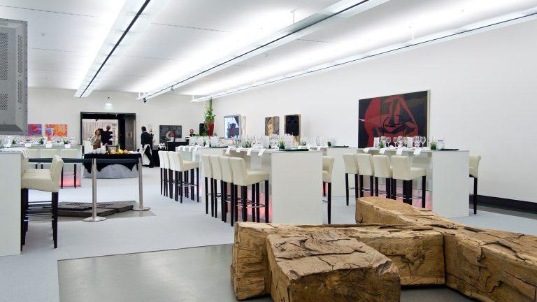 Museum im Kulturspeicher, Raum 06 (c) Markus Schuster