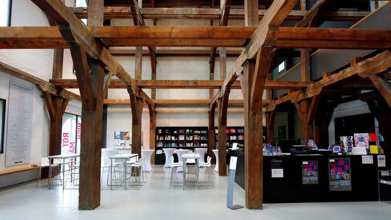 Museum im Kulturspeicher, Foyer (c) CTW_A. Grasser (2)