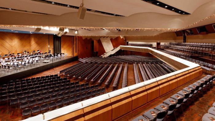 CCW Franconiasaal Empore (c) A.Grasser