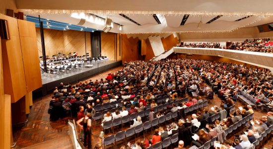 Franconia Konzert