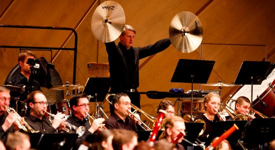 Franconia-Saal Orchester